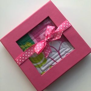 NEW Lilly Pulitzer Coasters